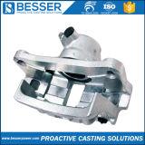 Carcaça de investimento fazendo à máquina personalizada ISO9001 do CNC da bomba de petróleo da engrenagem da alta qualidade do fornecedor de China