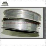Материалы провода/испарения молибдена очищенности 99.95% минимальные/провод испарения молибдена