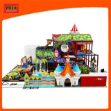 Mich Children Amusenment Park Parque infantil Parque infantil interior
