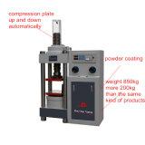 2000kn Digitalanzeigen-hydraulische Komprimierung-Prüfvorrichtung