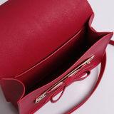 A8901. Il modo delle borse del progettista del sacchetto delle signore delle borse del sacchetto di cuoio della mucca dell'annata della borsa del sacchetto di spalla insacca il sacchetto delle donne