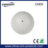Microfone elevado da definição do sistema de vigilância audio do CCTV (CM09)