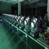 Sharpy Beam230 7r, luz principal móvil de la viga 230W, luz de la viga del zoom 7r