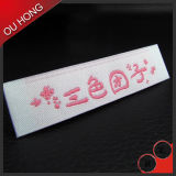 El diseño de lujo superficial liso modificó la escritura de la etiqueta para requisitos particulares tejida cañería