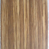 Un suelo de bambú tejido hilo del grado