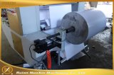 130mm/Min Machine van de Druk van de Plastic Film van 4 Kleur Flexographic