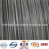 Tipo filo del collegare dissipato Xindadi di acciaio di spirale di alta qualità