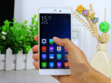 nota original de 4G Lte Xiaome teléfono elegante de 5.7 pulgadas