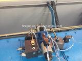 L'OR appuient le frein Wc67k-160t/3200 pour le traitement en métal
