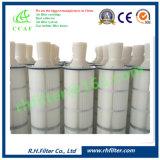 Cartuccia a pulizia automatica di filtro dell'aria di Rh