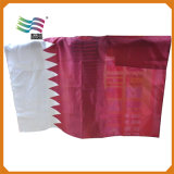 Indicateur national des Emirats Arabes Unis de grand polyester (HYNF-AF005)
