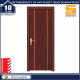 Eco-Friendly Interior Wood Plastic Composite WPC Door