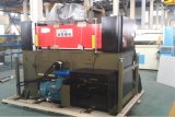 точность Hydraulic&#160 таблицы Двойн-Стороны 120t автоматическая подавая; Автомат для резки