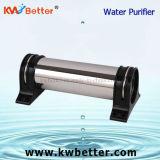 Ultrafiltration-Wasser-Reinigungsapparat-Edelstahl-Sterilisation eigenartiges 800L/H