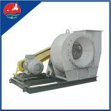 ventilador centrífugo de la alta fábrica de Qualtiy de la serie 4-72-6C para el agotamiento de interior