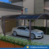 Het waterdichte Aluminium Carport van het Polycarbonaat voor de Loods van de Auto