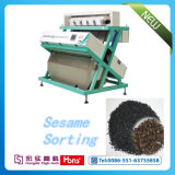 Separador del color de la máquina/del arroz del compaginador del color de la clasificadora del color/de los gérmenes de sésamo