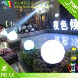 Luz moderna do jardim da iluminação Ball/LED da piscina