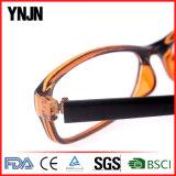 Стекло чтения способа Unisex цветастого квадрата Китая Ynjn самое последнее