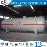 Goede Leverancier 50cbm de Tank van LPG voor Nigeria