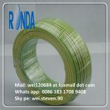 300/500V 0.5 0.75 1 SQMM bon marché autour de fil électrique