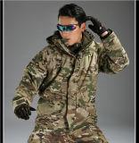 Zachte Shell van Ecwcs Militaire Jasjes, Tactisch Jasje, het Jasje van de Winter