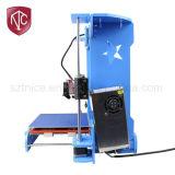 최신 판매 제품, FCC, RoHS는 3D 인쇄 기계를 증명했다