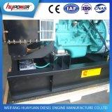 50kVA de open Generator van de Dieselmotor met Comité Cantrol en Batterij