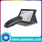 2016 regulador vendedor caliente del telecontrol de Vr del rectángulo 2.0 de Gamepad Vr de la palanca de mando de los vidrios 3D
