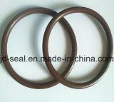 Колцеобразное уплотнение &Silicone Viton большого диаметра Colourfull высокого качества резиновый &Nitrile