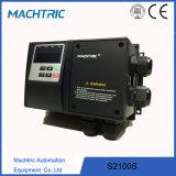 El control de V/F modificó el mecanismo impulsor de la CA para requisitos particulares del inversor de la frecuencia de la bomba de agua IP65