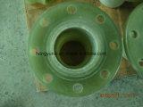 Flanges personalizadas de FRP ou de fibra de vidro com alta qualidade