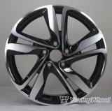 Bordes de la rueda de la aleación con la alta calidad para Volkswagen para la venta