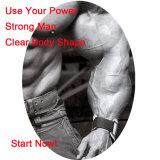 Testoterone steroide grezzo Cypionate per il muscolo Buidling
