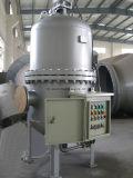 Sistema automático do filtro do remoinho para o tratamento da água da circulação