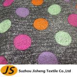 tessuto stampato taffettà del poliestere di 50d 300t per l'indumento