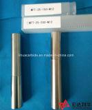 Boorstaaf van de Trilling van het Carbide van het wolfram de Anti met het 9001:2008 van ISO