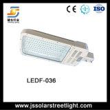 120W LED 가로등 정착물 IP65 보장 3 년