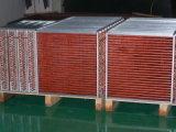 Kupfernes Gefäß-Flosse-Ring für Handelskühlraum