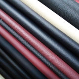 Высокая кожа PU стойкости для крышки места софы или автомобиля (HTS052)