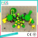 Подгонянное оборудование спортивной площадки детей коммерчески напольное (HS05601)
