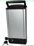 Leistungsfähige nachladbare Lithium-Batterie Trustfire 18650 zylinderförmige Lithium-Batterie 36V 11ah E-Fahrrad Batterie
