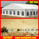 De Luifel van de Markttent van de Tent van het Huwelijk van de Tent van de Partij van het aluminium