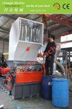 Baixo triturador do plástico da eficiência elevada do ruído