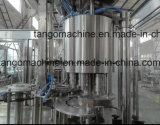 Sciacquatura dell'imbottigliatrice di coperchiamento di riempimento dell'acqua dell'unità 3 in-1