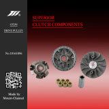 250cのための高品質CF250。 Cのスクーター、Electrolessニッケルメッキ駆動機構プーリー