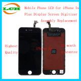 iPhone 5sの表示画面の計数化装置アセンブリ置換のための携帯電話LCD