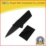 Kreditkarte-Messer-faltendes Sicherheits-Messer-im Freienmesser-Pocket Messer