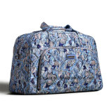 Sac chaud de course de week-end de vente, sac occasionnel de bagage, sac d'épaule durable de chariot