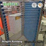 ステンレス鋼の適用範囲が広い棒の食糧回転コンベヤー